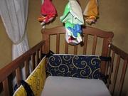 постельное белье и подушки для беременных и кормящих мам.