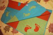 Детское одеяло немецкой фирмы Baby Butt от 0+